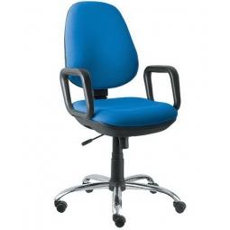 Крісло для персоналу: Comfort GTP chr act