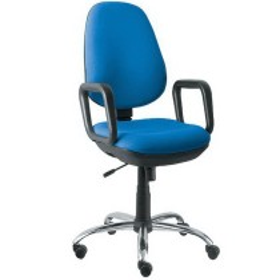 Крісло для персоналу: Comfort GTP act