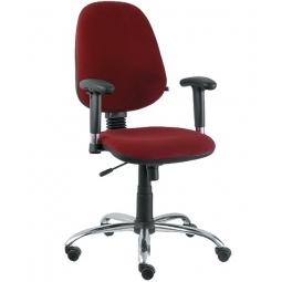 Крісло для персоналу: Galant GTR chr act. Фото