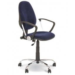 Крісло для персоналу: Galant GTP9 chrom. Фото