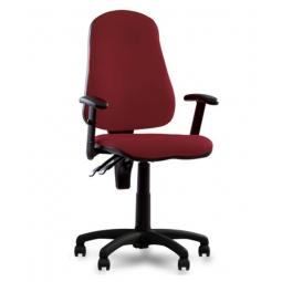 Крісло для персоналу: Offix GTR. Фото