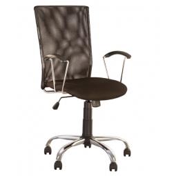 Крісло для персоналу: Evolution SL. Фото