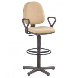 Крісло для персоналу: Regal GTP ring base. Фото