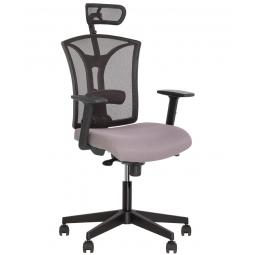 Крісло для персоналу: Pilot Net. Фото