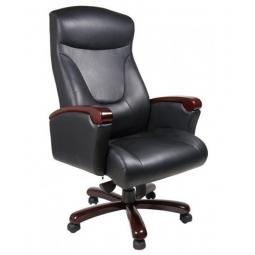 Крісло преміум: Boss