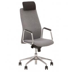 Крісло преміум: Solo HR. Фото