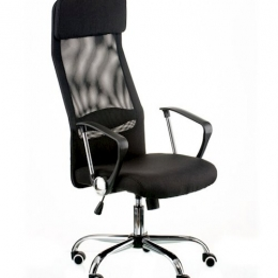 Крісло для персоналу: Silba. Фото