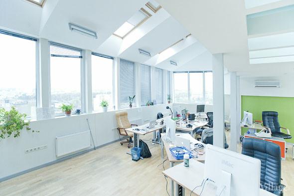 Офіс компанія MacPaw