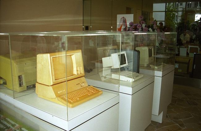 Офіс компанії Apple. Фото 7
