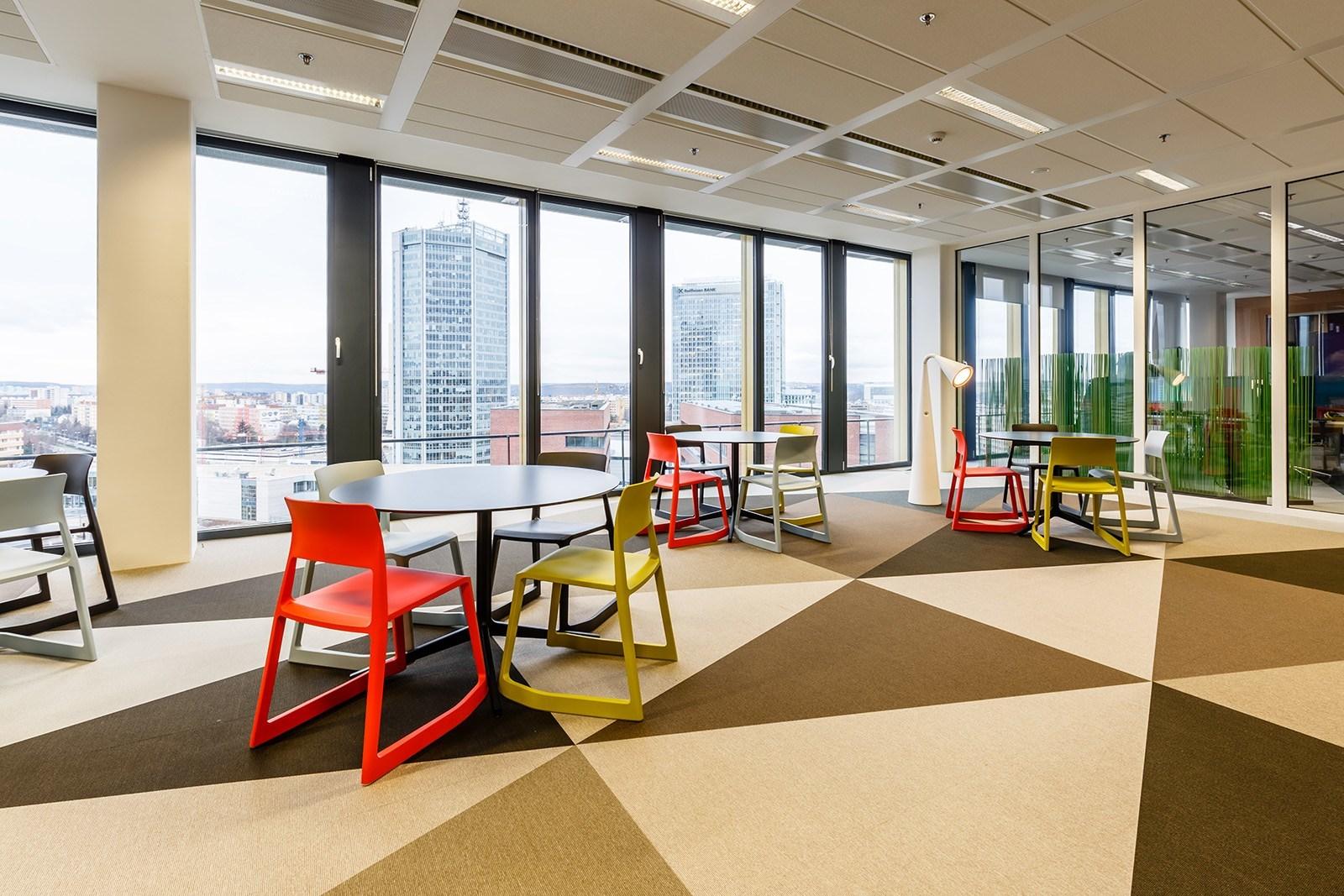 Новий офіс Avast в Чехії