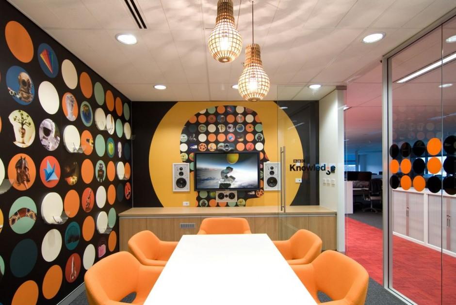 Офіс BBC
