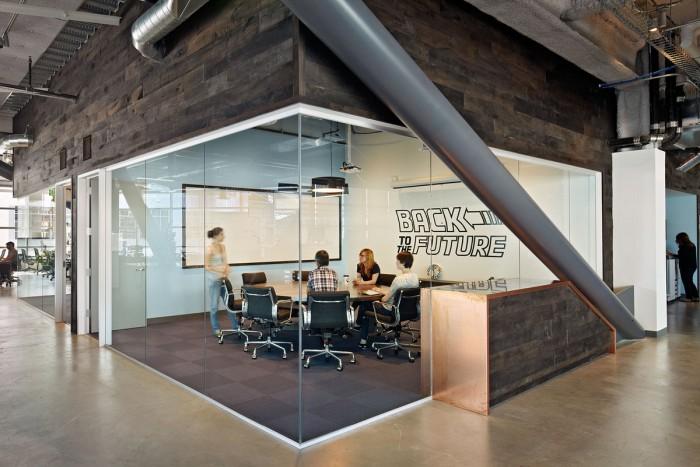 Офіс Dropbox в  Сан-Франциско. Фото 7