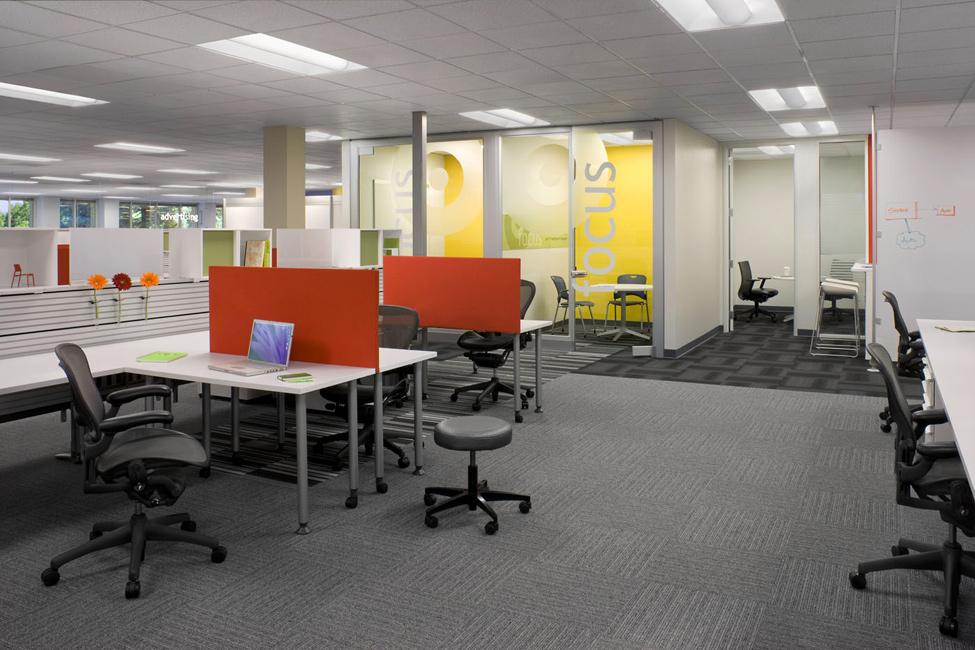 Офіс компанії eBay. Фото 3