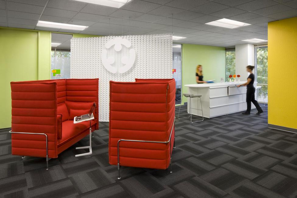 Офіс компанії eBay. Фото 11