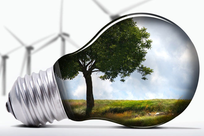 Зелений офіс. 5 простих способів зробити ваш офіс екологічним.. Фото 3