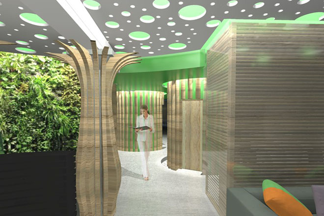 Зелений офіс. 5 простих способів зробити ваш офіс екологічним.. Фото 6