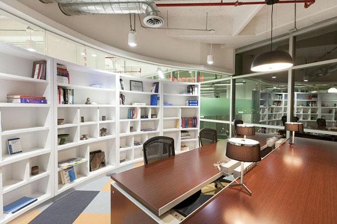 Офіс GlaxoSmithKlin в Боготі