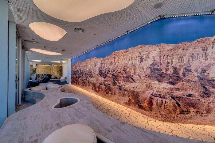 Офіс Google. Тель-Авів.. Фото 1