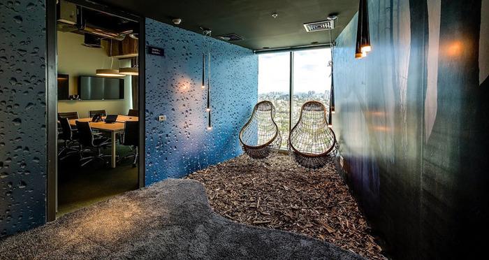 Офіс Google. Тель-Авів.. Фото 4