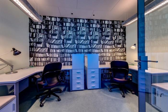 Офіс Google. Тель-Авів.. Фото 6