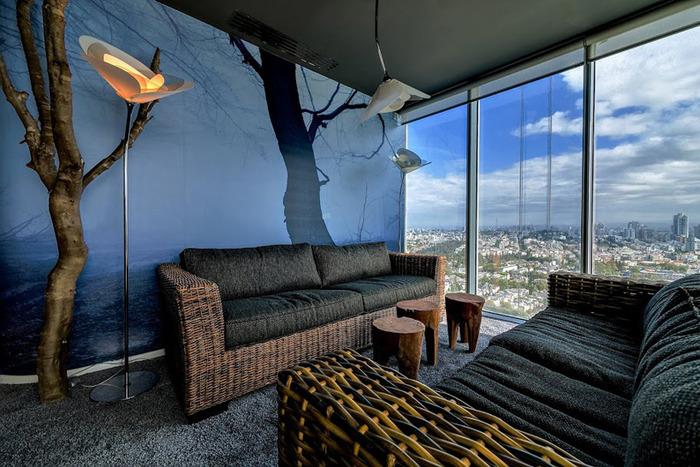 Офіс Google. Тель-Авів.. Фото 8