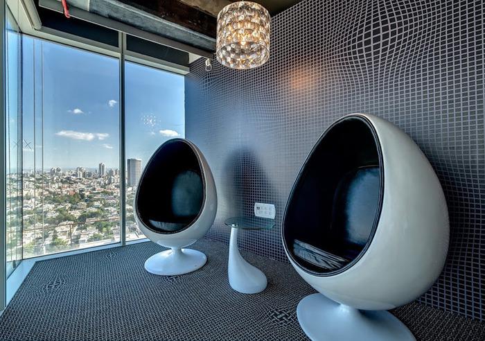 Офіс Google. Тель-Авів.. Фото 10