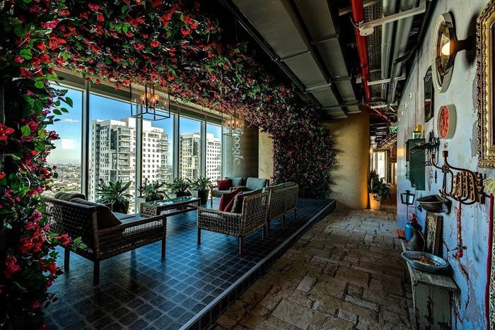 Офіс Google. Тель-Авів.. Фото 12