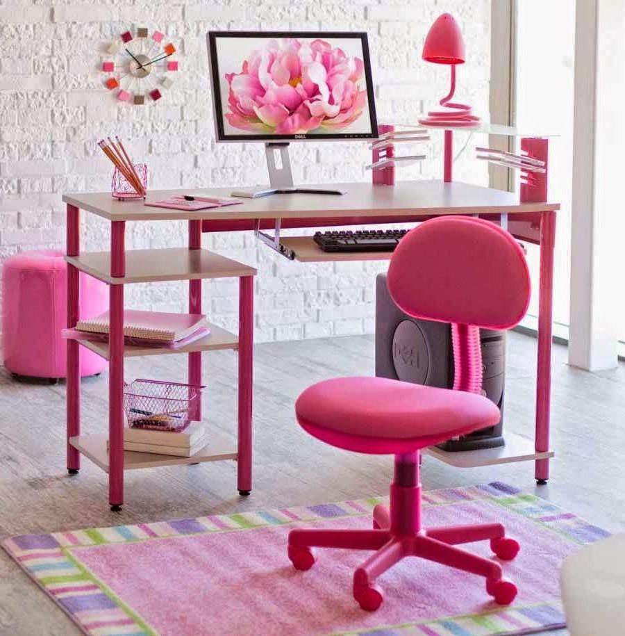 5 порад як організувати робоче місце вдома. Фото 1