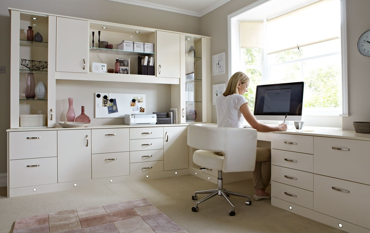 5 порад як організувати робоче місце вдома