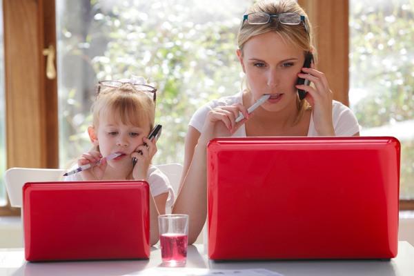Чому Ви повинні працювати вдома?. Фото 3