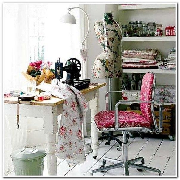Домашній офіс. Фото 3