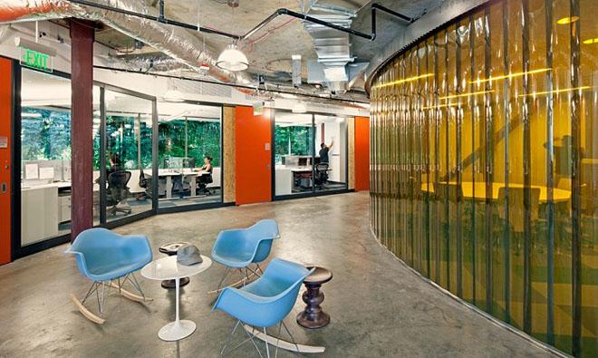 Офіс майбутнього за версією Microsoft