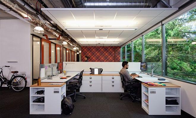 Офіс майбутнього за версією Microsoft. Фото 5
