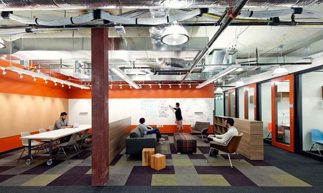 Офіс майбутнього за версією Microsoft. Фото 6