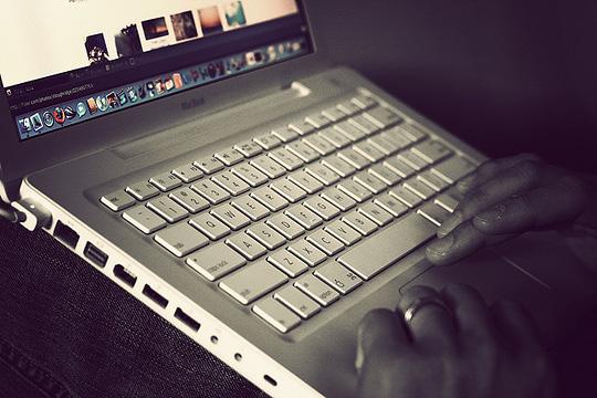 Життя з ноутбуком