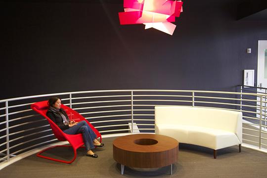 Офіс компанії Skype в Пало-Альто. Фото 7