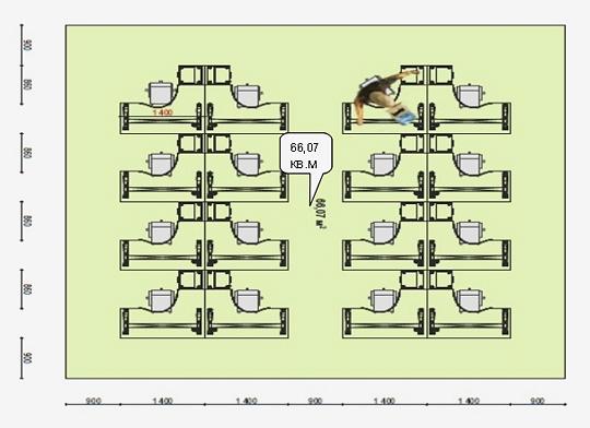 Спростування міфів про універсальність прямокутного компютерного стола
