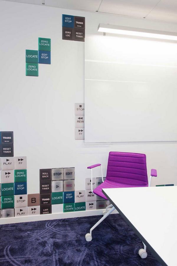 Офіс Skype в Стокгольмі