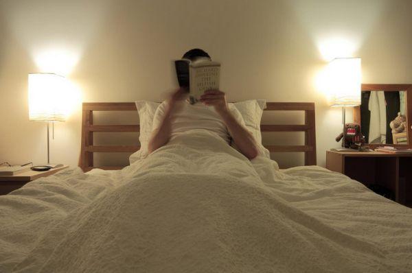 20 порад, як виспатись вночі