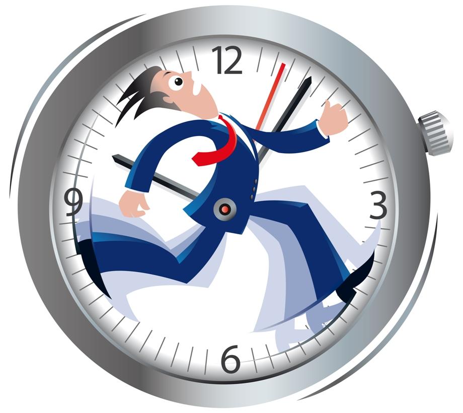 10 порад, щоб продуктивність роботи не впала до нуля. Фото 1