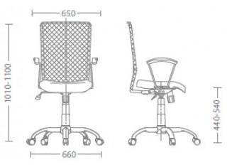 Характеристики: Крісло для персоналу: Evolution SL